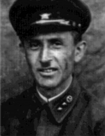 Уточкин Георгий Михайлович