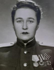Смагина Мария Иосифовна