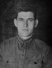 Степанов Михаил Артёмович