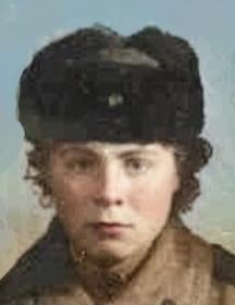 Клокова-Калянова Александра Федоровна