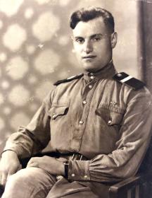 Толкунов Николай Александрович