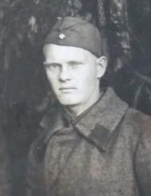 Москвичев Александр Абрамович