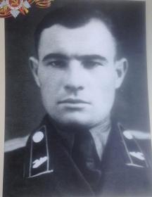 Васильев Федор Никифорович