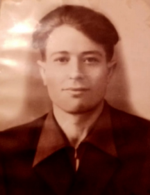 Ситников Николай Данилович