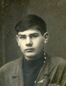 Ефимов Борис Васильевич