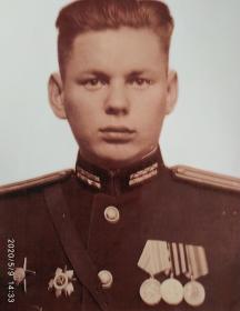 Цихончик Евгений Владимирович