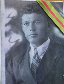 Грушихин Николай Николаевич