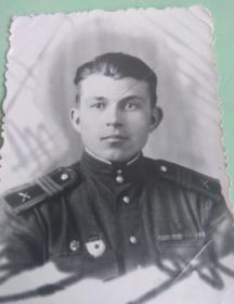 Аристов Николай Сергеевич