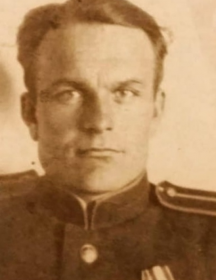 Федуров Сергей Николаевич