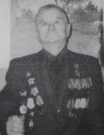 Алексеев Иван Антонович