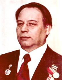 Бобер Алексей Фёдорович