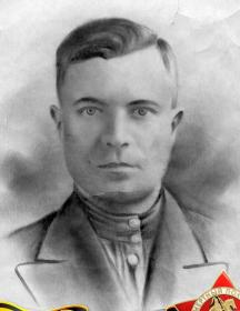 Плотников Митрофан Васильевич