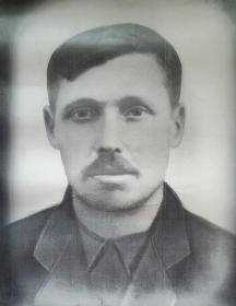 Тихонов Николай Федорович