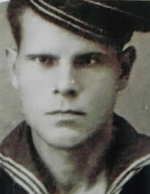 Иванов Николай Степанович