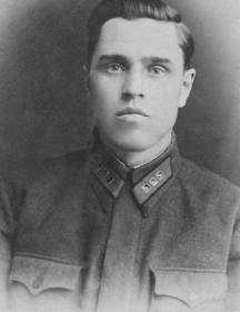 Овцын Иван Михайлович