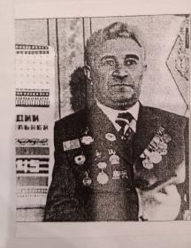 Чернышев Евгений Васильевич