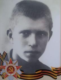 Андрияшин Карп Васильевич