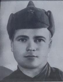 Сергеев Алексей Иванович