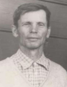 Белов Григорий Иванович