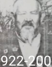 Мынбаев Абдрахман