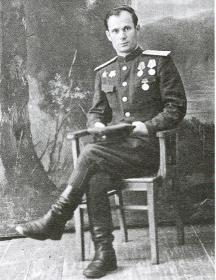 Корепанов Пётр Дмитриевич