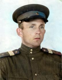 Пшенин Петр Андреевич