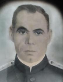 Аносов Пётр Дмитриевич