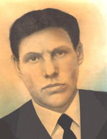 Габышев Евграф Сергеевич