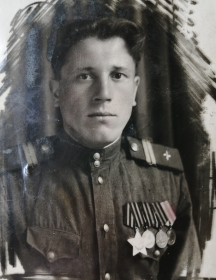 Нестеров Василий Герасимович