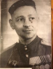 Кустов Пётр Степанович