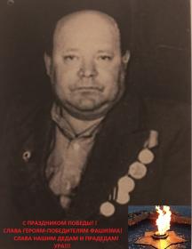 Апанасенко Михаил Иванович