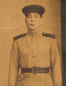 Межуев Виктор Петрович