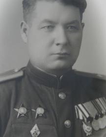 Шумилов Павел Андреевич