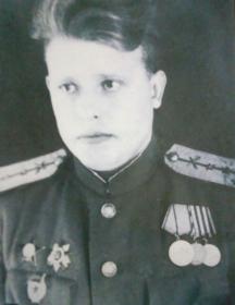Антонов Александр Антонович