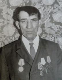 Величкин Иван Тихонович
