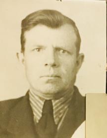 Букреев Илья Ильич