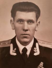 Бобылев Николай Петрович