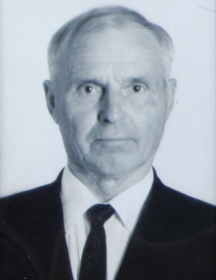 Токарев Александр Андреевич