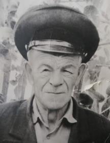 Якушов Григорий Васильевич