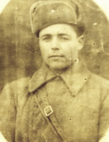 Куценко Михаил Иванович