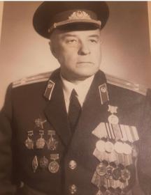 Зведенцов Александр Петрович
