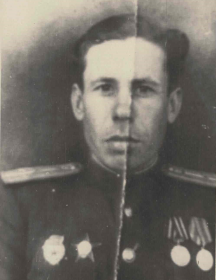 Абаринов Василий Михайлович