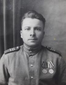 Шаповалов Емельян Андреевич
