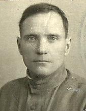 Виноградов Валентин Петрович