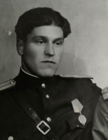 Якунин Николай Степанович