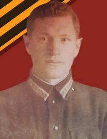 Замурьев Георгий Захарович