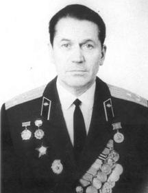 Минченков Сергей Романович