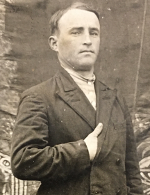 Рюмшин Андрей Евдокимович
