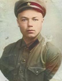 Потапов Григорий Павлович