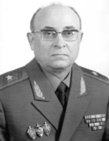 Громаков Иван Семёнович